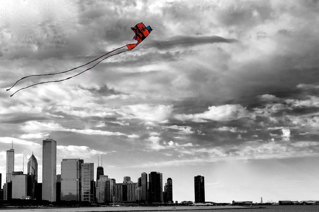 Let's Go Fly a Kite by taffy