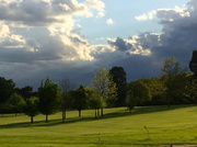 6th May 2014 - Sunset Brookmans Park
