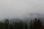 8th May 2014 - Misty Mountains