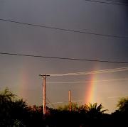 5th Oct 2010 - Rainbows
