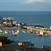 2-206 St Ives harbour by stiggle