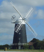 2nd May 2014 - Windmill