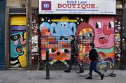 9th May 2014 - Brick Lane Boutique