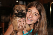10th May 2014 - Meet Chewy