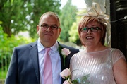 10th May 2014 - 2014 05 10 - Amanda and Steve