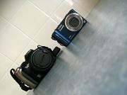 8th Oct 2010 - Canon and Panasonic