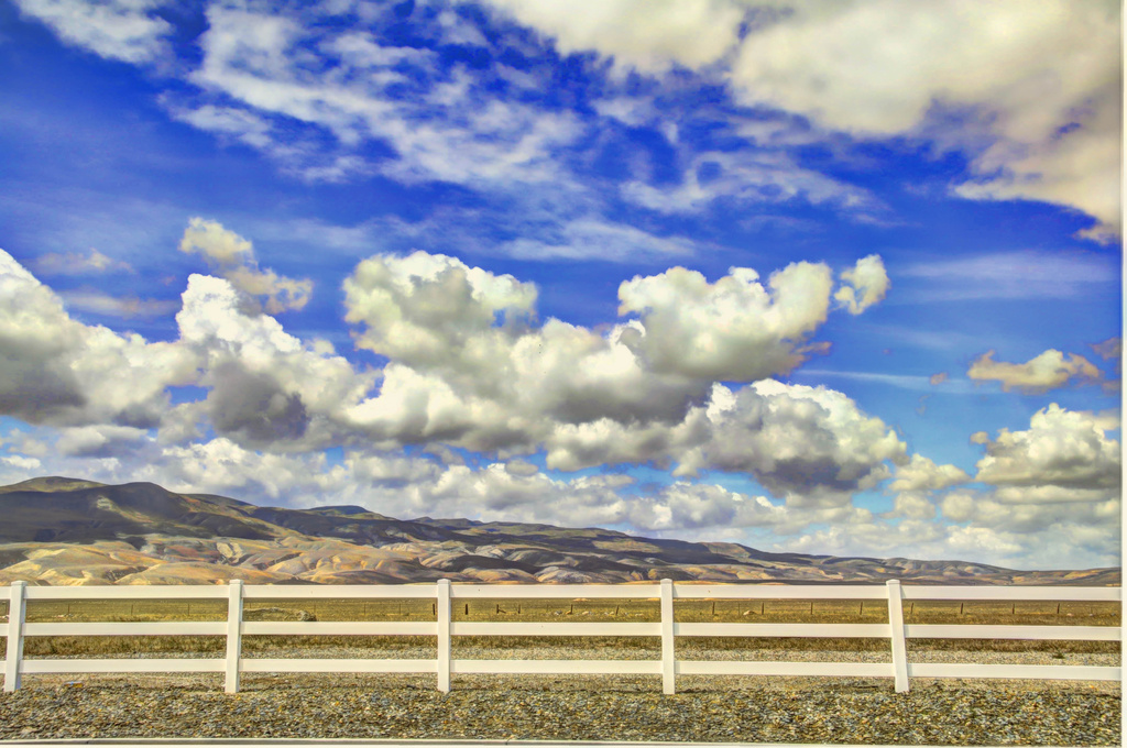 On The Way To Bakersfield by joysfocus