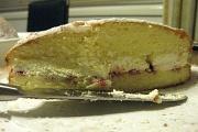 6th Oct 2010 - The Birthday Cake