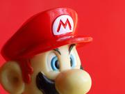 12th May 2014 - (Day 88) - Super Mario