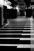 12th May 2014 - Millennium Pedestrian Walkway