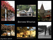 13th May 2014 - Barossa Wineries