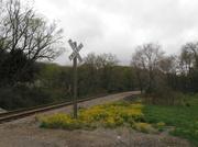 12th May 2014 - Railroad