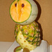 May 13: Fruit 'Owl by bulldog