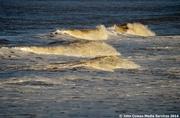 4th Jun 2014 - Breaking Waves