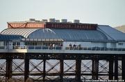 7th Jun 2014 - Cromer Pier 2