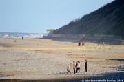 10th Jun 2014 - Cromer Beach