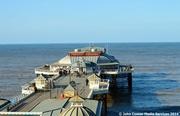 1st Jun 2014 - Cromer Pier