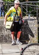 14th May 2014 - Yellow jersey - 14-05