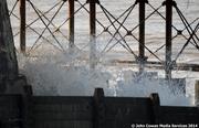 8th Jun 2014 - Breaking waves