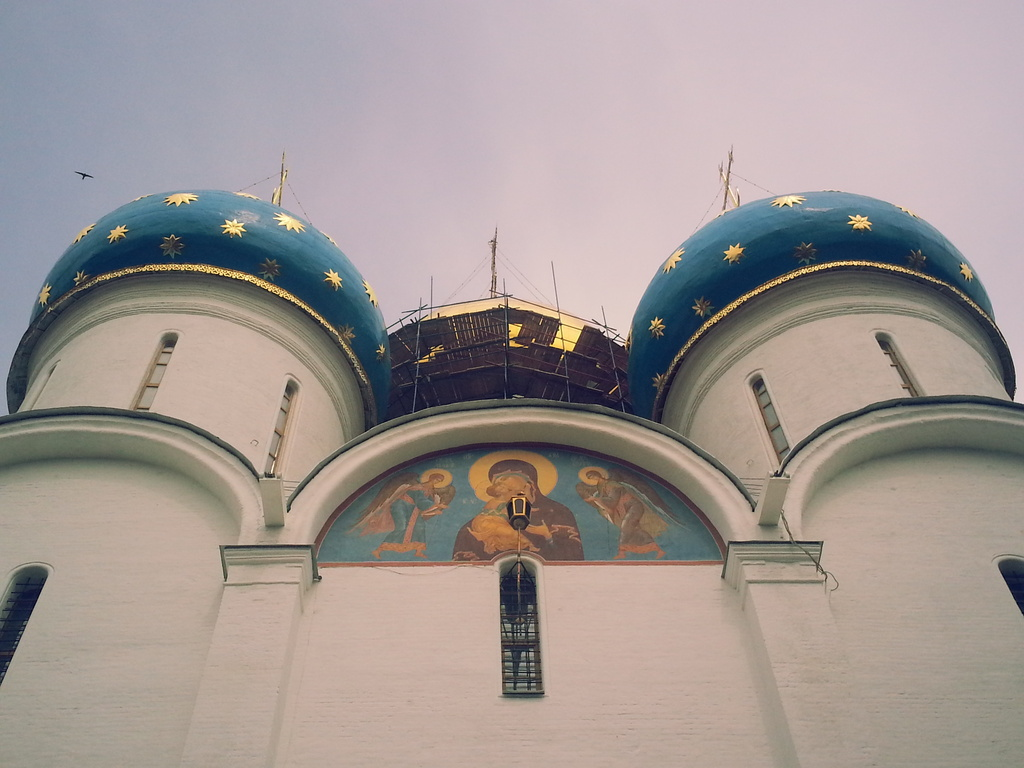 Holy Place by sarahabrahamse