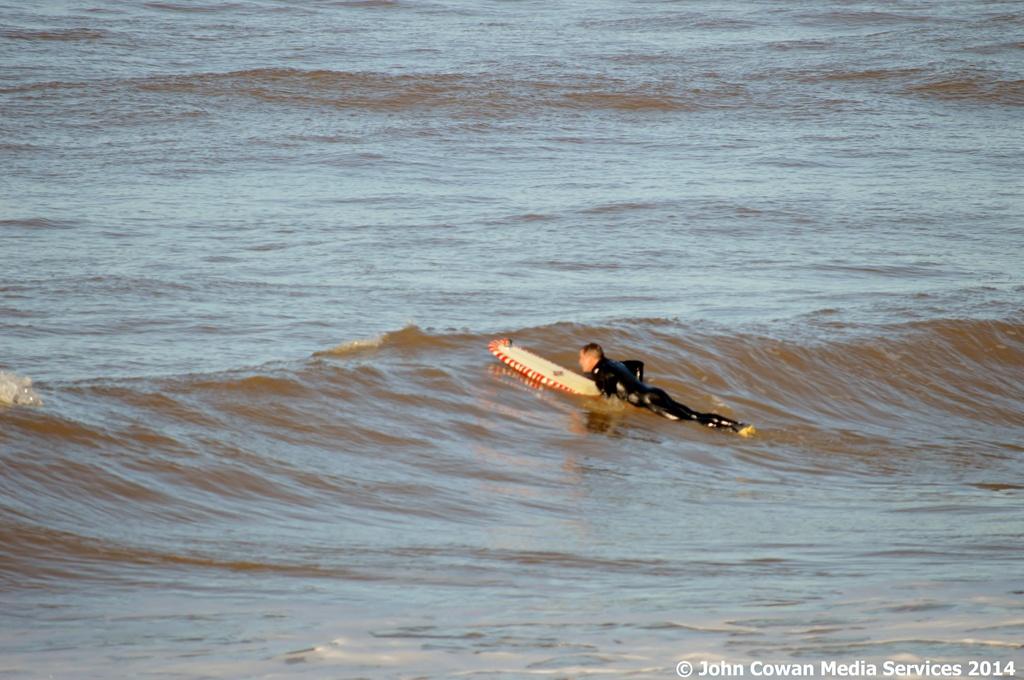 Surfer by motorsports