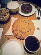 14th May 2014 - Delicious Treats