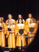 14th May 2014 - Girls Ensemble Spring Concert