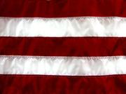 14th May 2014 - Flag...