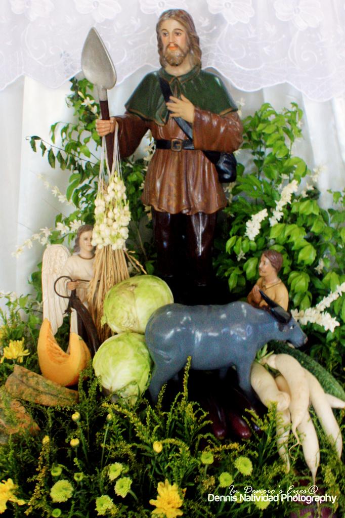 Feast Of San Isidro Labrador By Dennis Natividad 365 Project