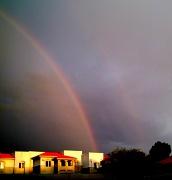 6th Oct 2010 - Yesterday's Rainbows