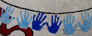 15th May 2014 - PAL Hands....
