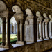 Arches in the Cloisters by taffy