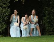 17th May 2014 - Bridesmaid's Revitalising!!!