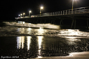 18th May 2014 - Slow waves and reflections