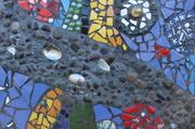 13th May 2014 - Mosaic rivers