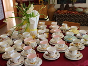 16th May 2014 - Fancy a cup of tea?