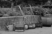 22nd May 2014 - Garden gear