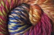 21st May 2014 - Decorative Yarn
