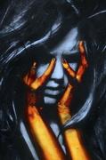 22nd May 2014 - Street Art, Brick Lane