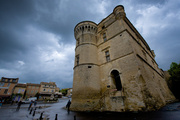 23rd May 2014 - Rainy Day in Gordes