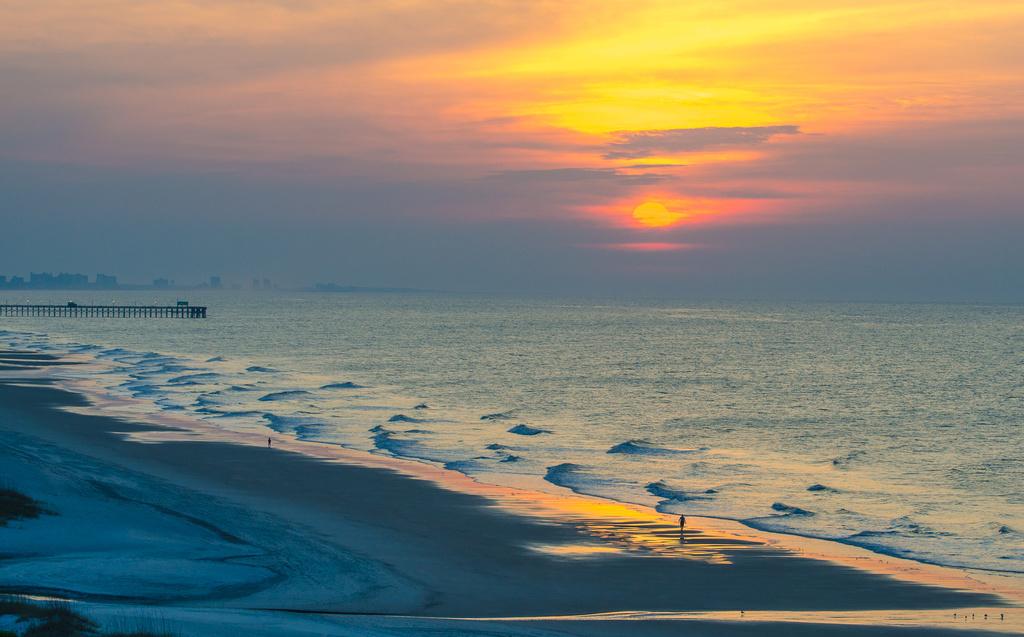 Sunrise by kathyladley