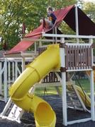 24th May 2014 - Playground