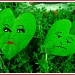 Love Me or Leaf Me by allie912