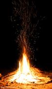 26th May 2014 - Bonfire fun