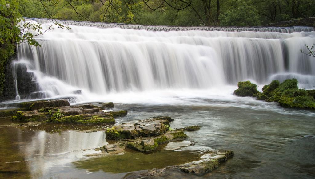 Waterfall..... by shepherdmanswife