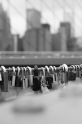 24th May 2014 - 2014 05 24 - Locked Love on Brooklyn