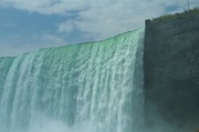 27th May 2014 - 2014 05 27 - Boat Ride to the falls