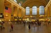 22nd May 2014 - 2014 05 22 - Grand Central Station