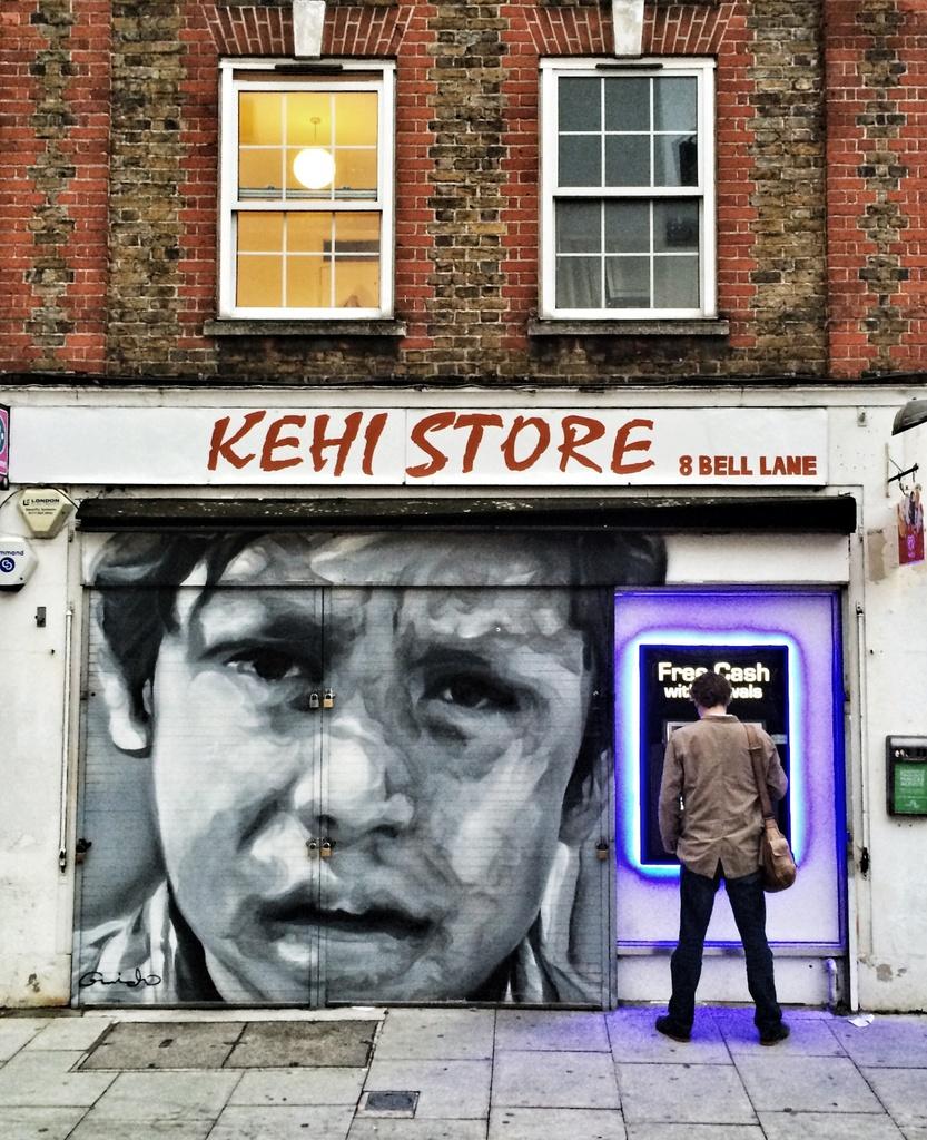 Cash & Kehi by rich57