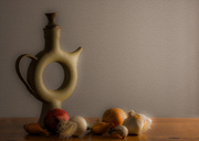 """29th May 2014 - Get Pushed 97 - """"Old Masters"""" Still Life"""